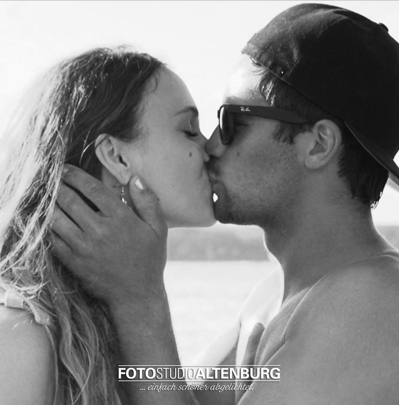 beach-paar